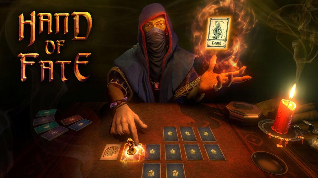 Hand Of Fate Screenshot - Xbox One RPG Games