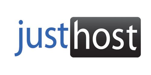 Just Host Logo
