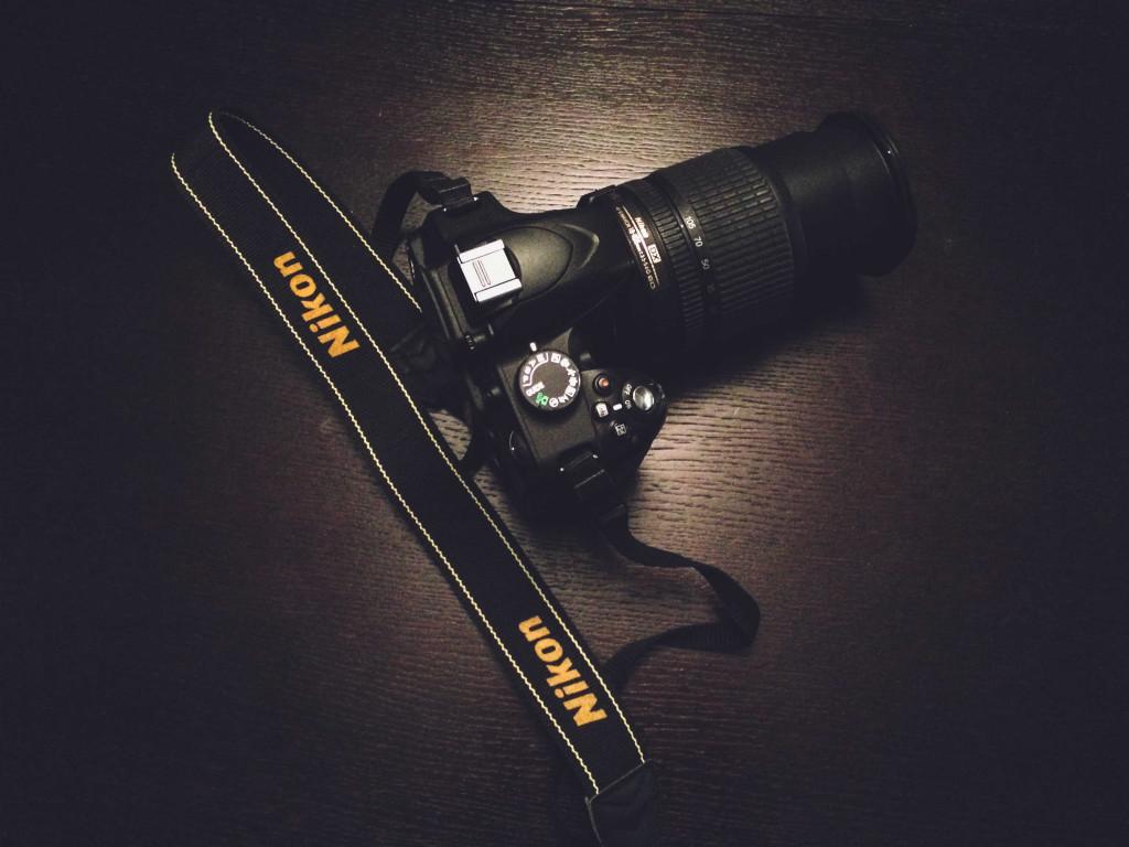 Nikon's Camera