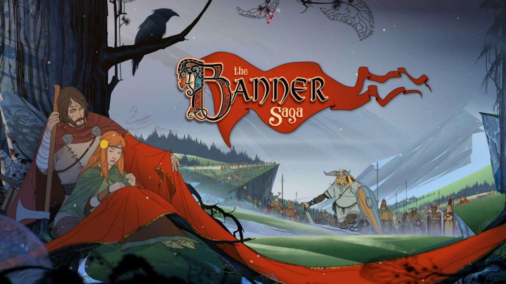 The Banner Saga - Xbox One RPG Games