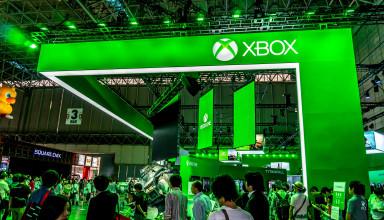 Xbox Booth E3