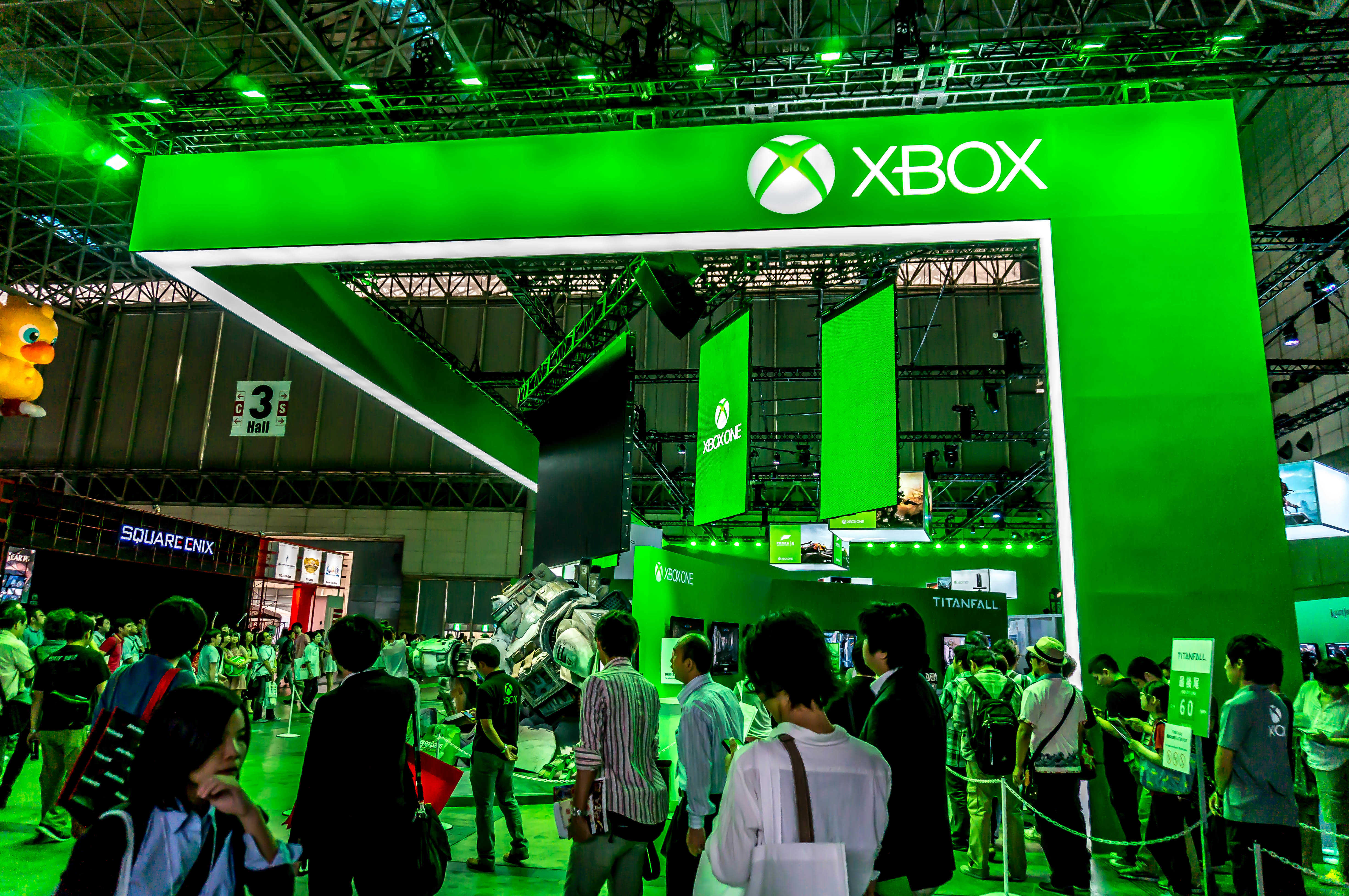Exhibition Shell Xbox One : Best xbox one multiplayer games that you can bet your