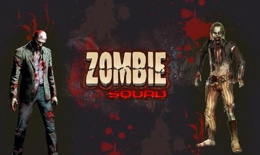 Zombie Squad - Top 10 Android Racing Games in 2017