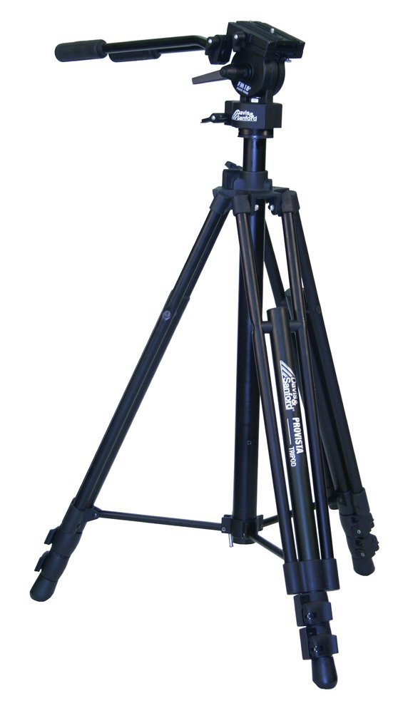 Davis and Sanford PROVISTA18 Tripod
