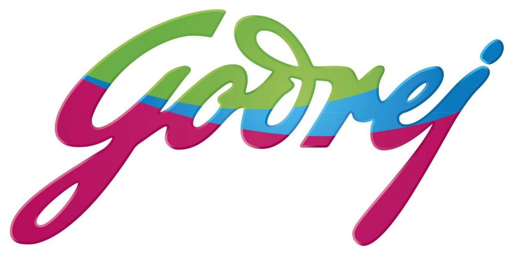 Godrej Logo- best refrigerator brands