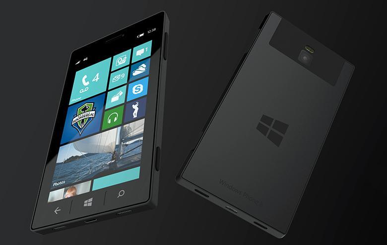 Microsoft Surface Phone - Upcoming phones