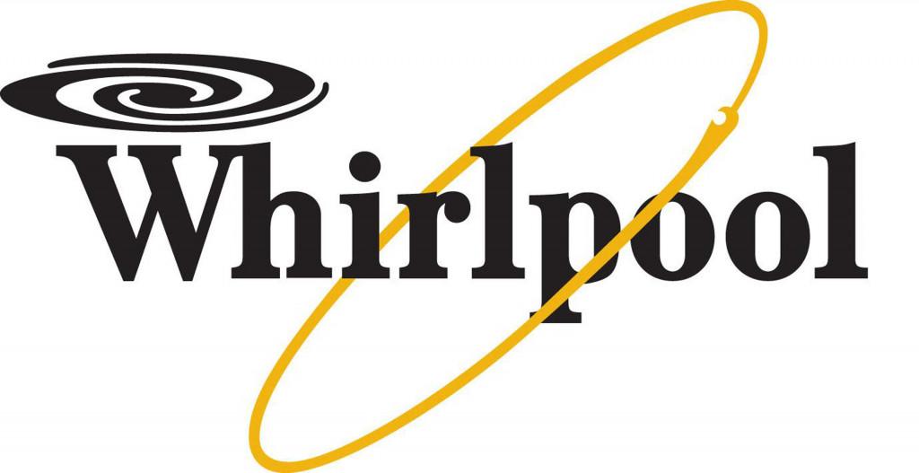 Whirlpool Logo- best refrigerator brands