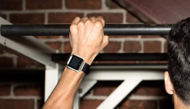 blaze : fitness gadget