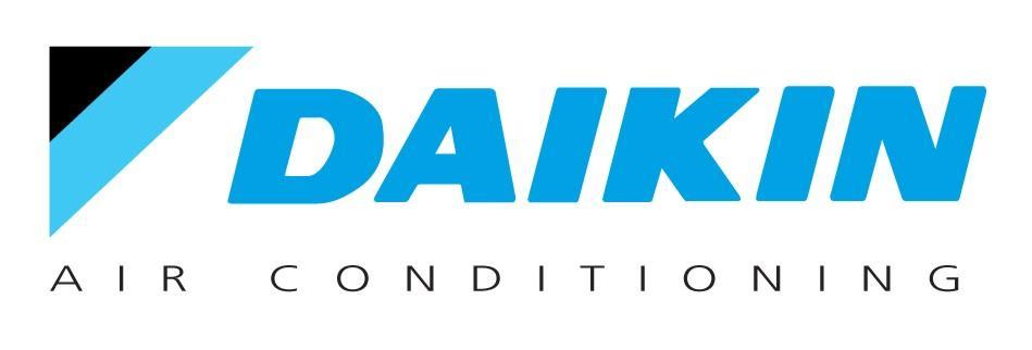 Daikin- Air Conditioner Brands