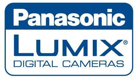 Panasonic camera logo