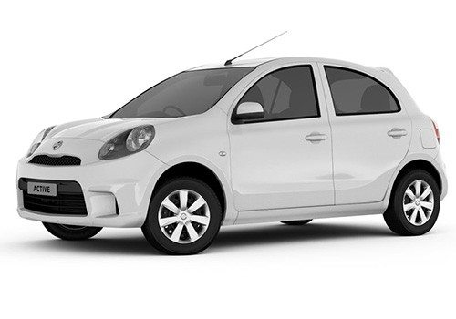 Nissan Micra Active -Best Cars Under 6 Lakhs