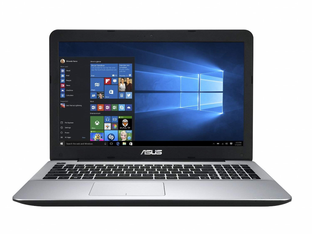 ASUS F555UA-EH71 - Best Laptops under $700