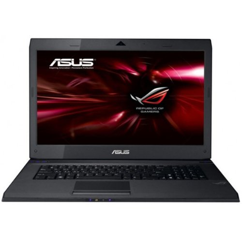 ASUS ROG G73JH - Gaming laptops for avid gamers