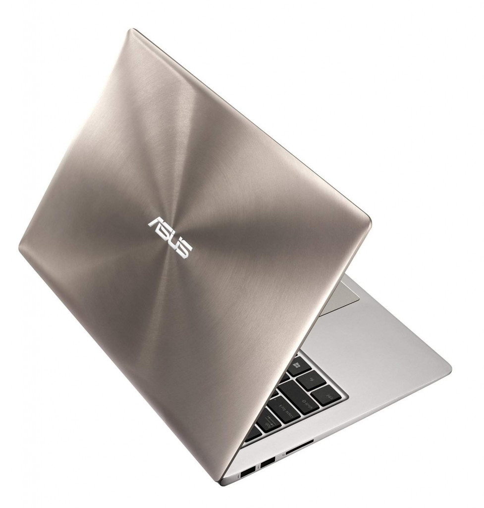 ASUS ZenBook 13.3 inch -Amazing Laptops under 1200 USD