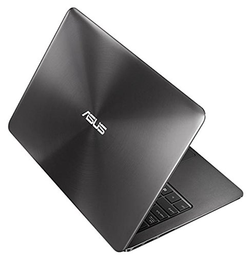 ASUS Zenbook UX305FA - Gaming laptops for avid gamers