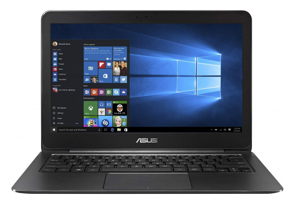 ASUS ZenbookUX305CA  - Best Laptops under $700