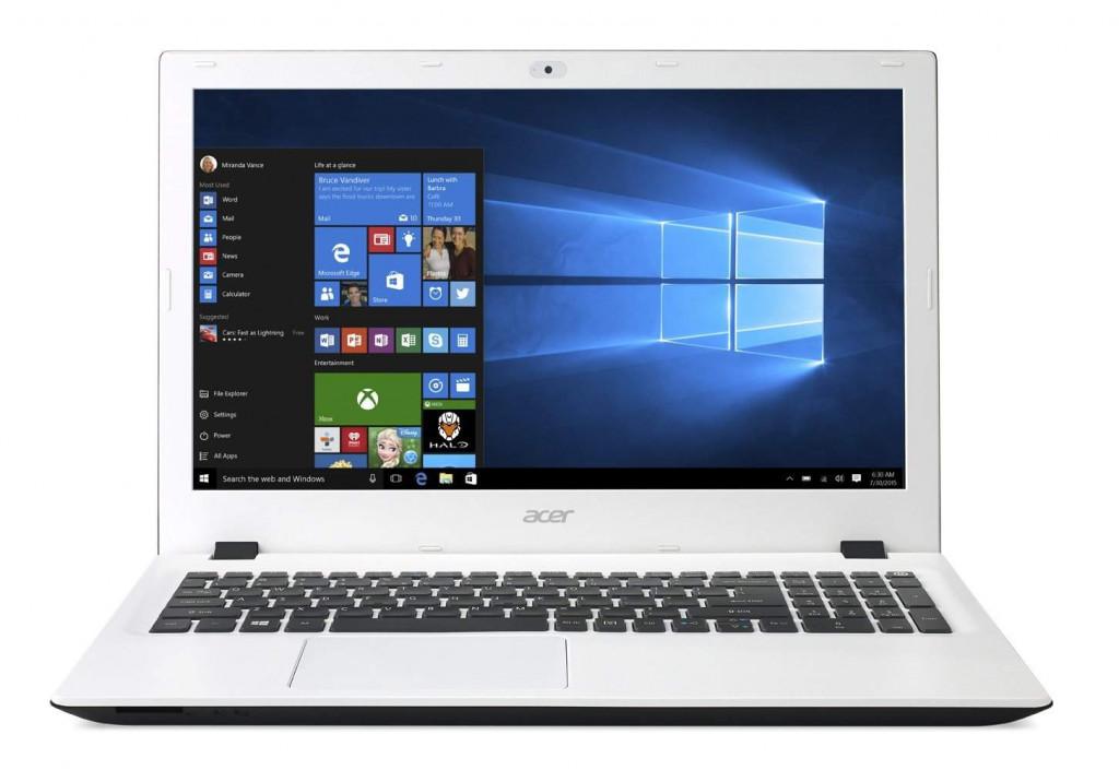 Acer Aspire E 15 15.6 inch