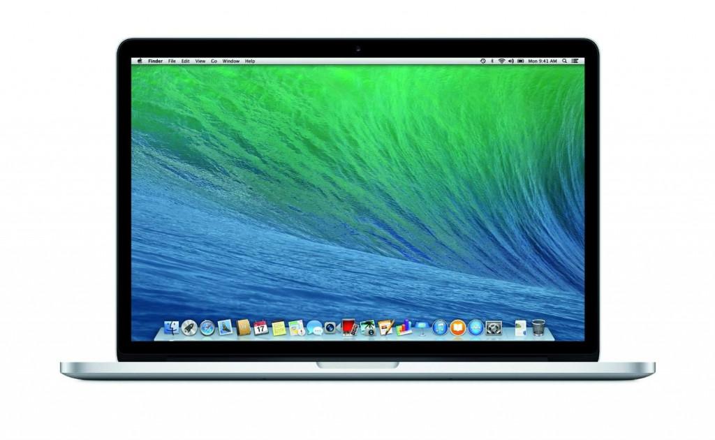 Apple MacBook Pro 15.4 MGXC2LLA - gaming laptops for avid gamer
