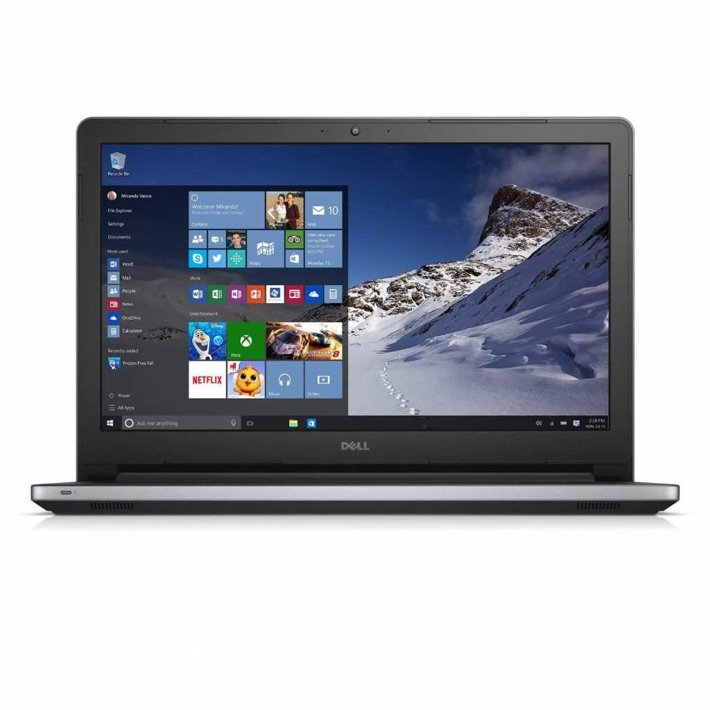 Dell Inspirion 15 5000 series - Best Laptops under $700