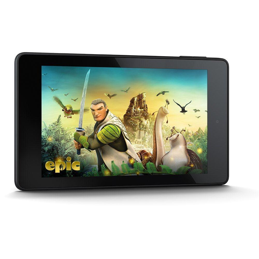 Fire HD 6-Best Tablets Under 100