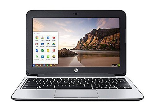 HP Chromebook 11 G3 -best Budget laptops under 200 dollars