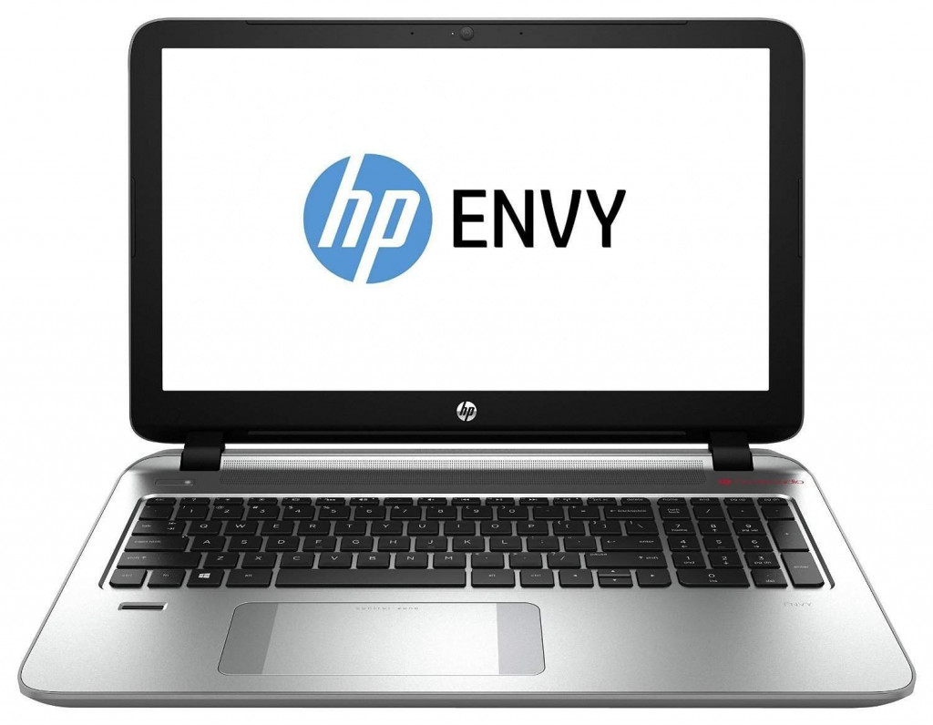 HP ENVY 15T i7-4710HQ - Gaming laptops for avid gamers