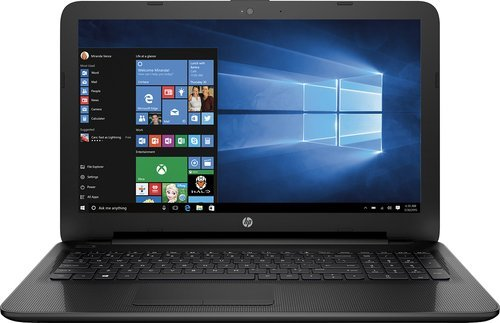 HP Pavilion 15 – ab220TX gaming notebook