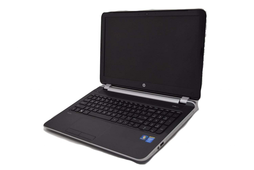 HP Pavilion 15t - Gaming laptops for avid gamers