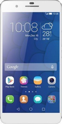 Huawei Honor 6 Plus - best smartphones under 30000