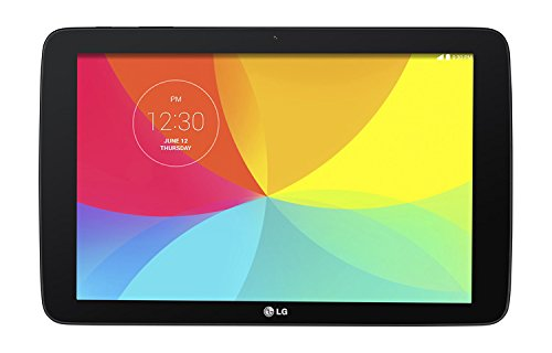 LG Electronics E10; 10.1 inch - Best Tablets under 200 Dollars