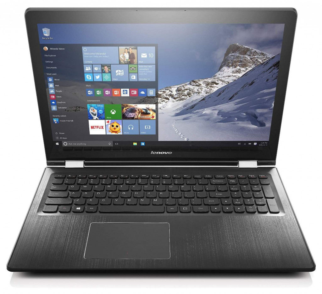 Lenovo Flex 3 - Best Laptops under $700