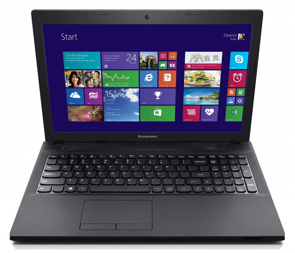 Lenovo Idea pad G510 - Gaming laptops for avid gamers