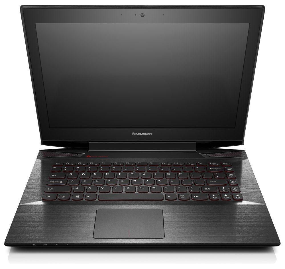 Lenovo Y40-80 80FA001EUS - Gaming laptops for avid gamers