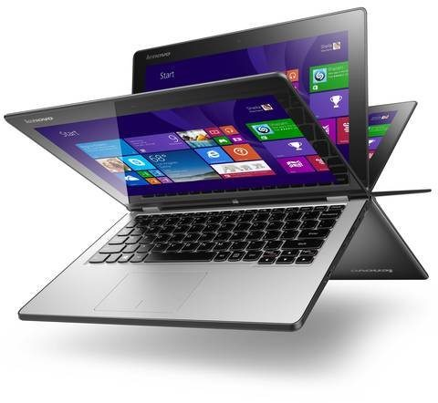 Lenovo Yoga 211 - Gaming laptops for avid gamers