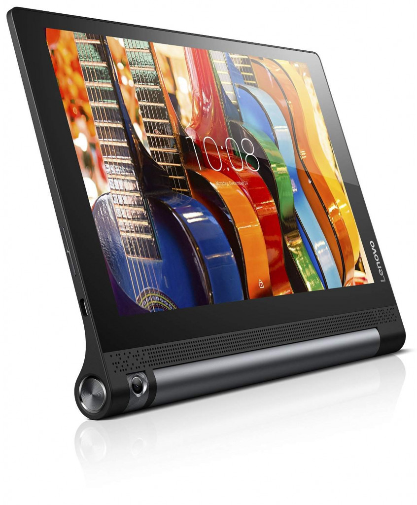 Lenovo Yoga Tab 3 10.1 inches - - Best Tablets under 200 Dollars