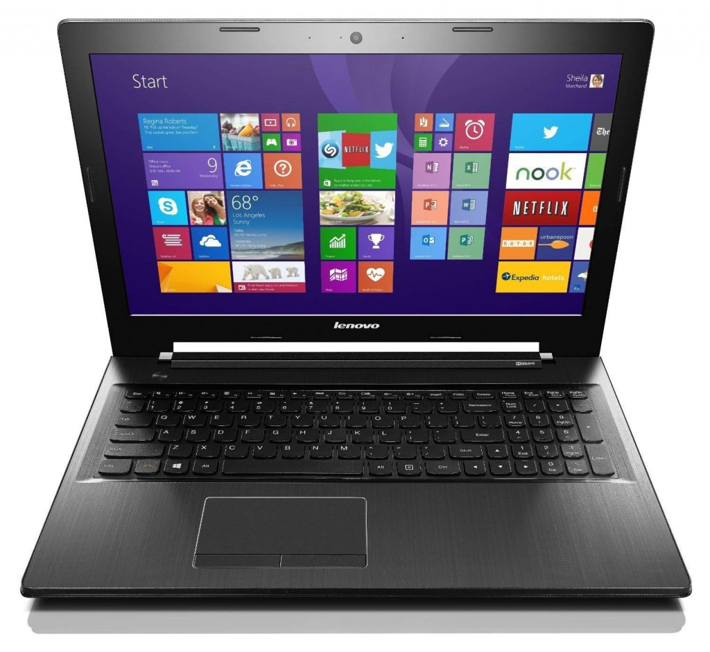 Lenovo Z50-70 - Gaming laptops for avid gamers