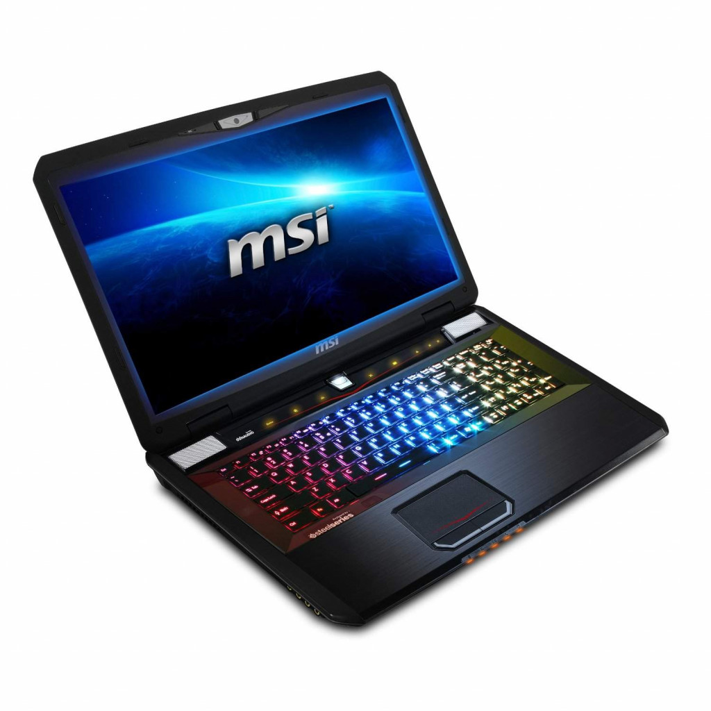 MSI GT70 ONE -gaming laptops for avid gamer