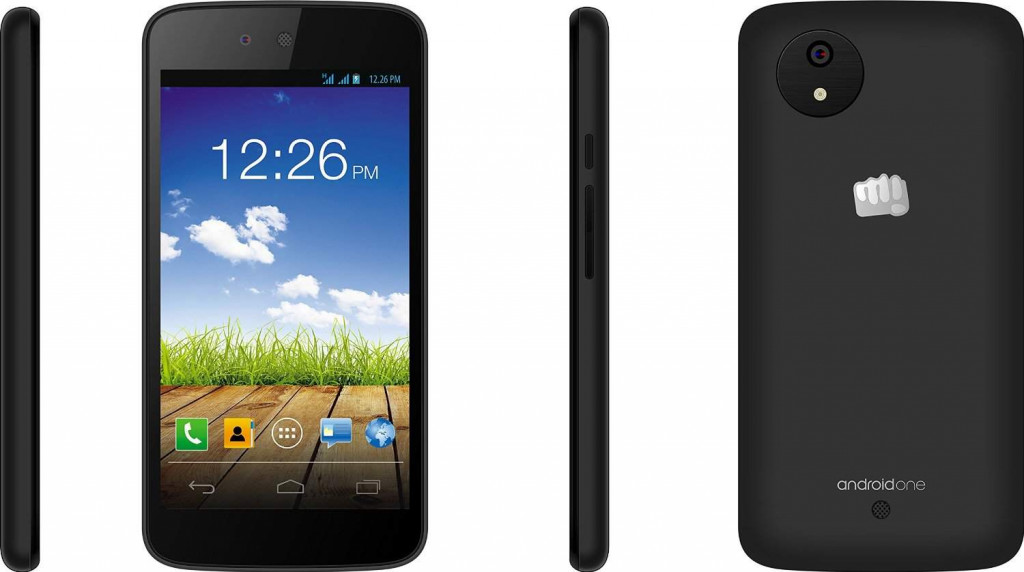 Micromax Android One Aq4502