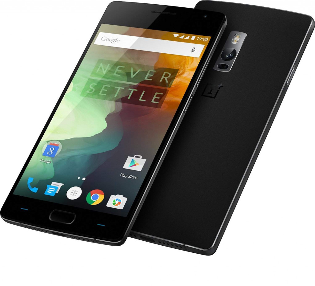 OnePlus2 -  Best Smartphones Under 25000