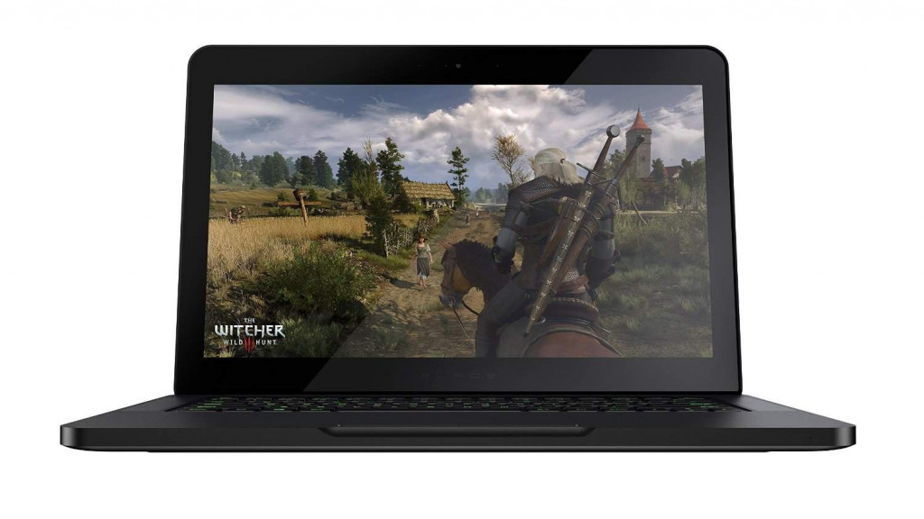 Razer Touchscreen Gaming - gaming laptops for avid gamer
