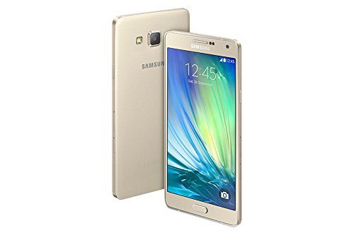 Samsung Galaxy A7 - Best Smartphones Under 25000