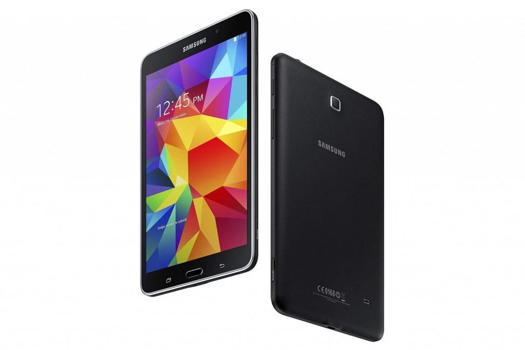 Samsung Galaxy Tab 4; 7 inch- Best Tablets under 200 Dollars