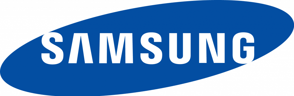 samsung logo -Top 10 best LED TV Brands