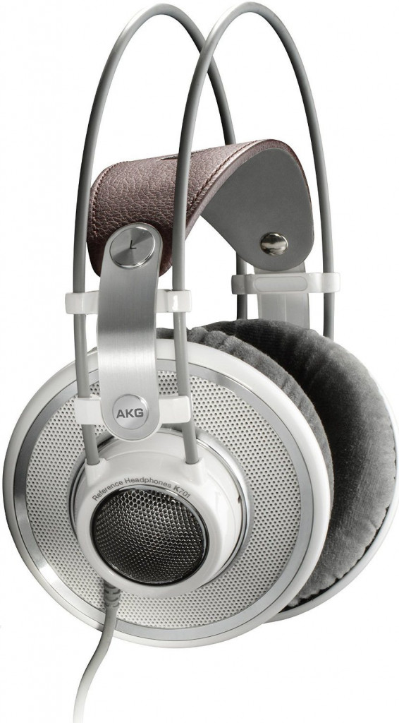 AKG K701 Studio Reference HeadphonesParrot Zik 2.0 Wireless Noise Cancelling Headphones - Best Headphones under 300 Dollars