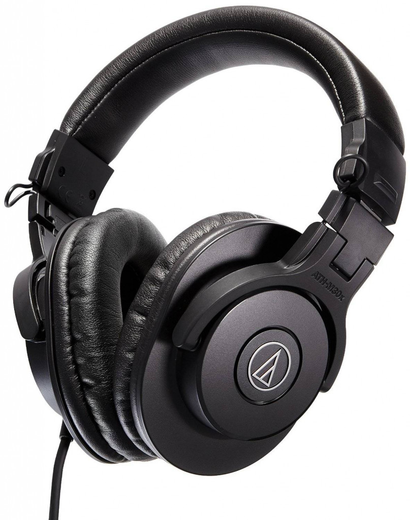 Audio-Technica Professional ATH-M30x