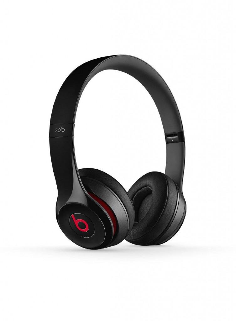 Beats Solo 2 Wired On-Ear Headphone - Best Headphones under 200 dollars