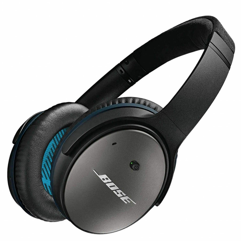 Bose QuietComfort 25 Headphones - Best Headphones under 300 Dollars