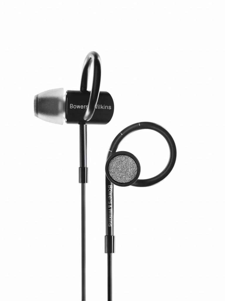 Bowers & Wilkins C5 S2 In-Ear Headphone - Best Headphones under 200 dollars