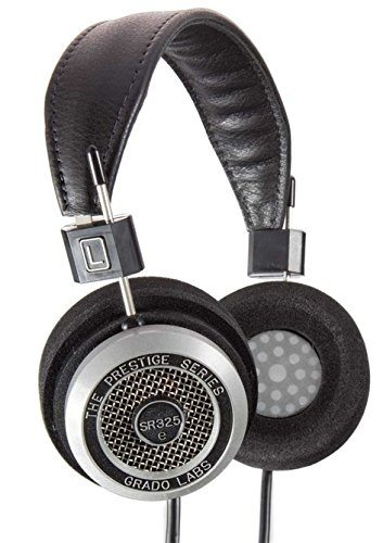 Grado Prestige Series SR325e Headphones - Best Headphones under 300 Dollars