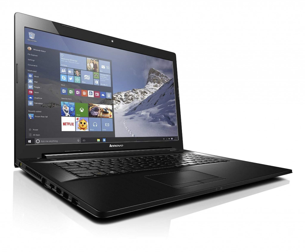 Lenovo Z70 17.3 inch80FG00DBUS -best laptops under 800